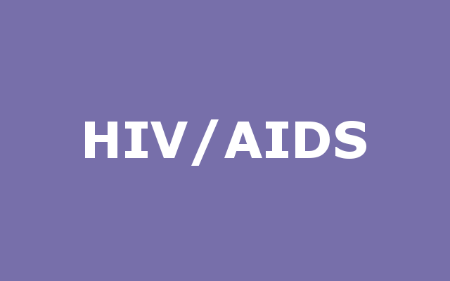 HIV Deaths report link