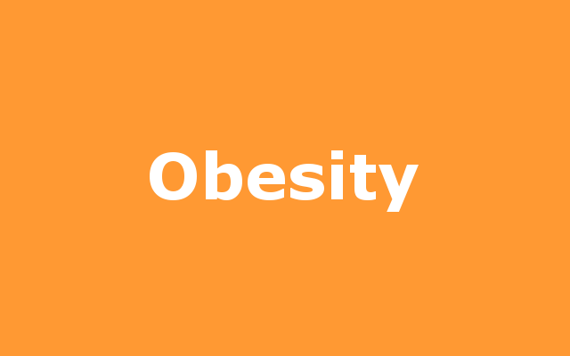 Teen Obesity report link
