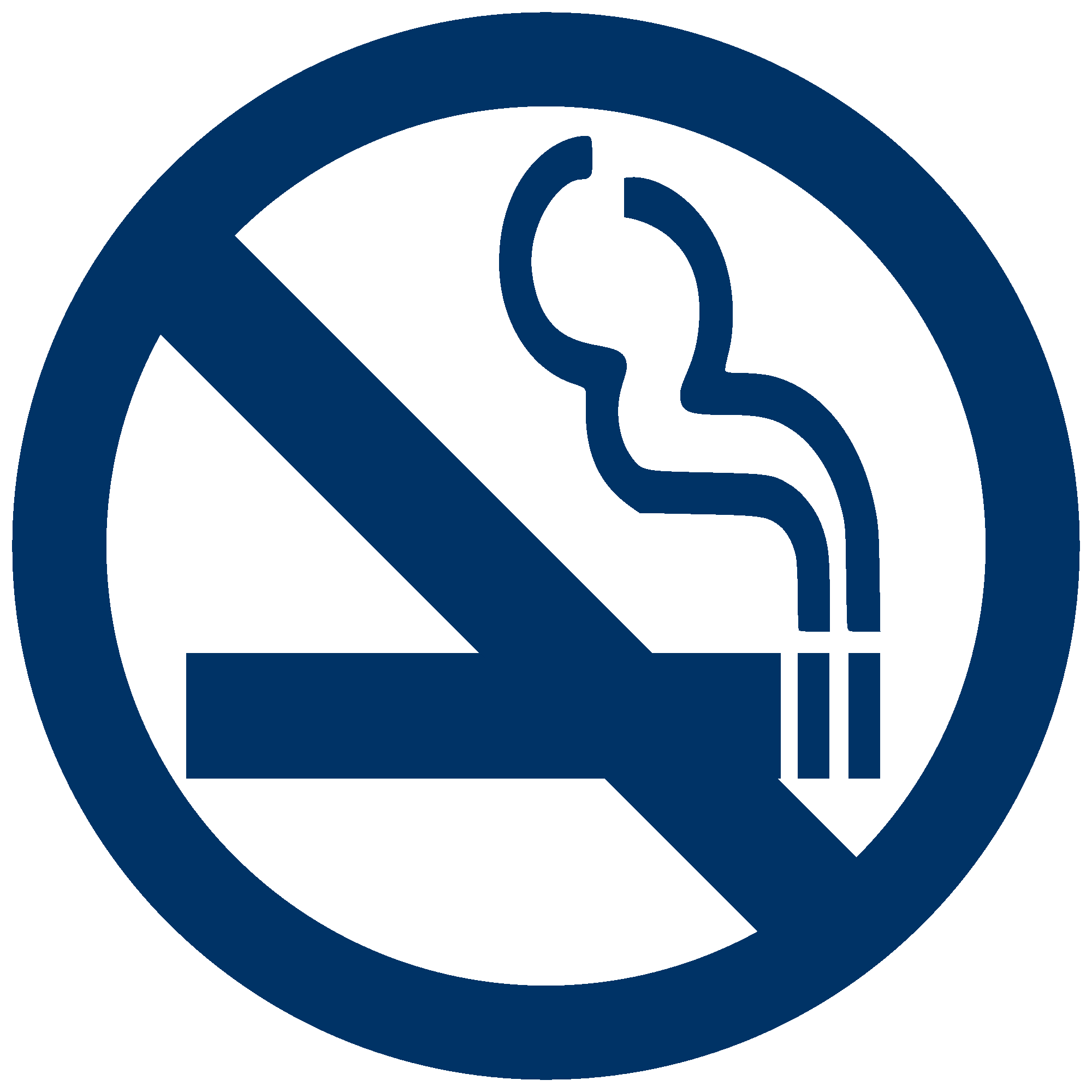 Tobacco icon